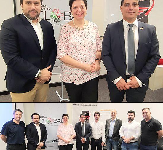 Portugal 2020 - Global Meeting